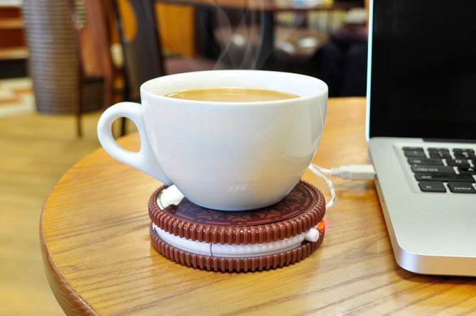 Best mug warmers: photo