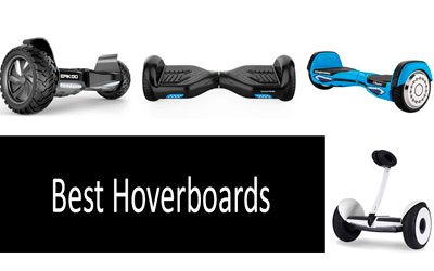 Best Hoverboards min: photo