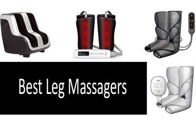 Best leg massagers min: photo