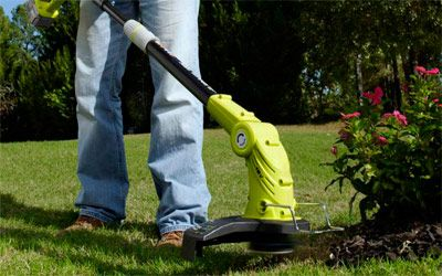 Best cordless trimmers min: photo