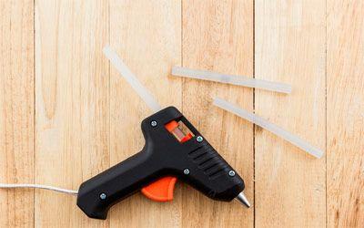 Best heat glue guns min: photo