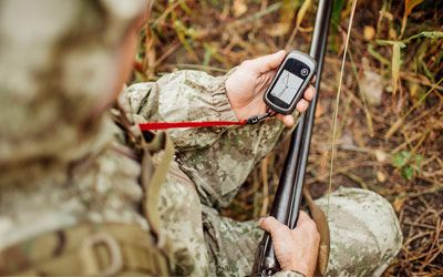Best hunting gps min: photo