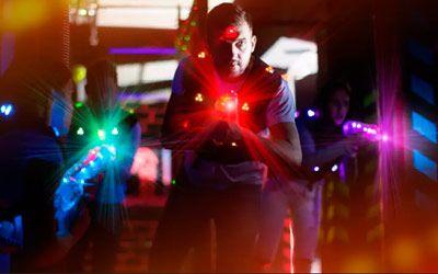 Best laser tag sets min: photo