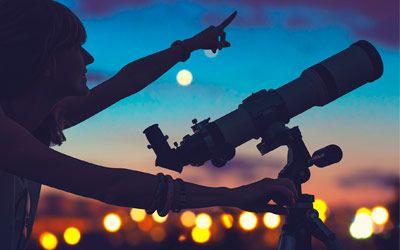 Best telescopes min: photo