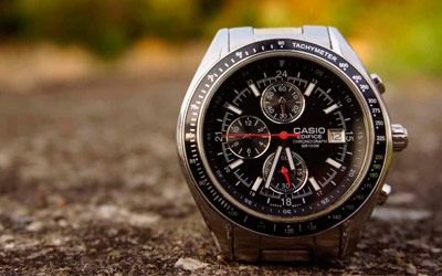 Best solar powered watches min: photo