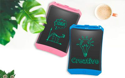 Best writing tablets Newyes min: photo