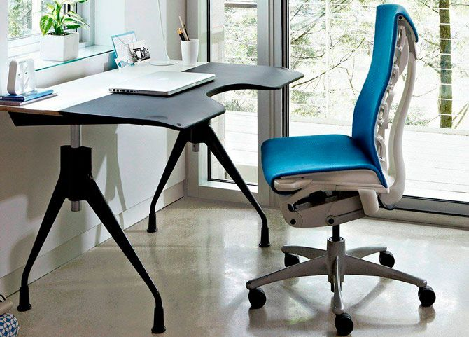 10 Best ergonomic office chairs on the market in 2020