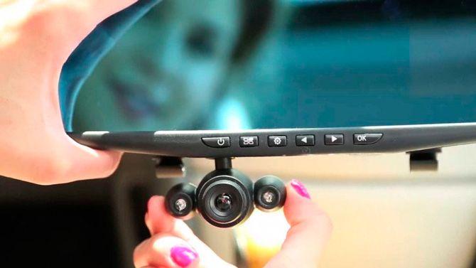 Best hd mirror cameras: photo
