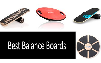 Best Balance Boards min: photo