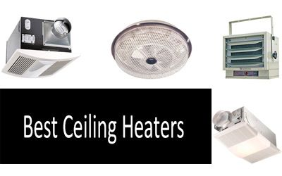 Best Ceiling Heaters min: photo