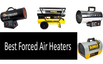 Best forced air heaters min: photo