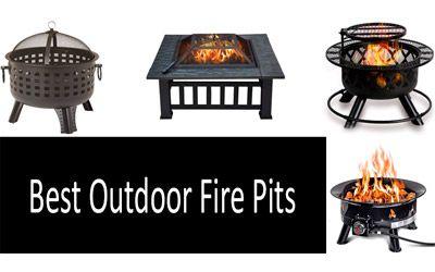 Best fire pits min: photo