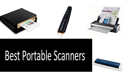 Best Portable Scanner min: photo