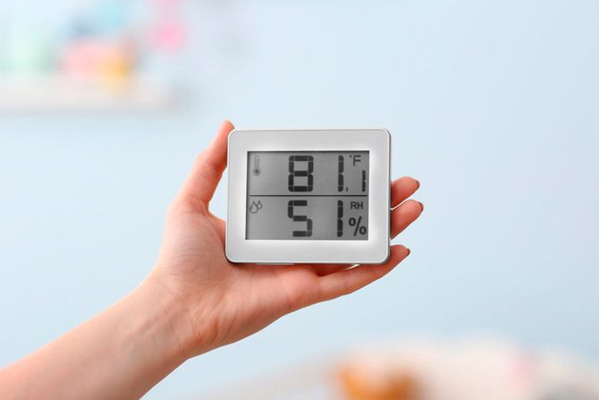 Best Thermostat 2020.Best Hygrometers In 2020 Accurate Intuitive Buyer S Guide