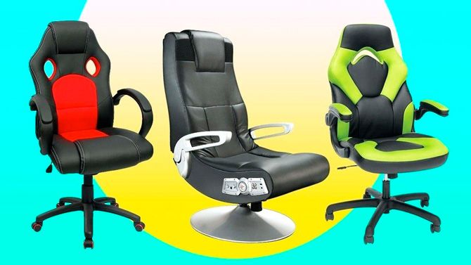 new arrival 73e65 d80d6 12 Best budget gaming chairs on the market in 2019