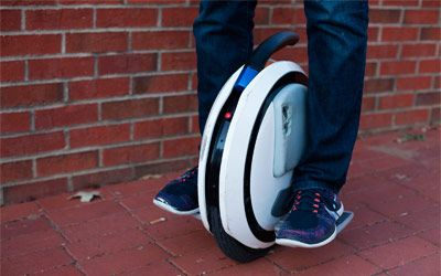 Best Electric Unicycles min: photo