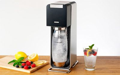 Best Soda Stream models min: photo