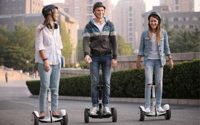 Best mini segways min: photo