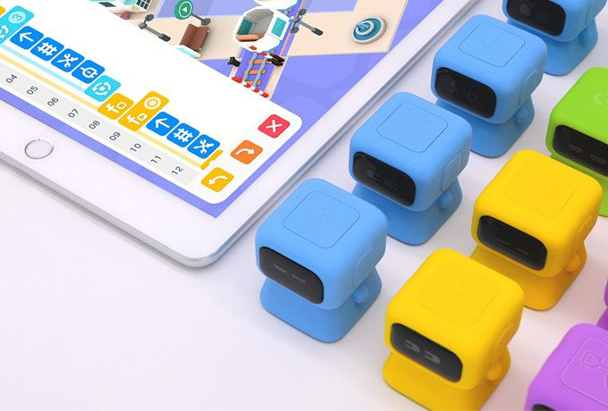 Tangiplay Learning Toys for Kids: photo