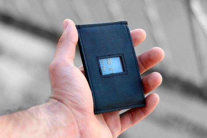 besten RFID-Wallets: foto