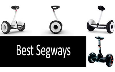 Best segways min: photo