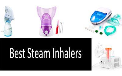 Best Steam Inhaler min: photo