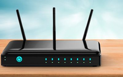 Best routers for charter spectrum min: photo