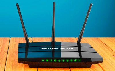 Best routers for multiple devices min: photo