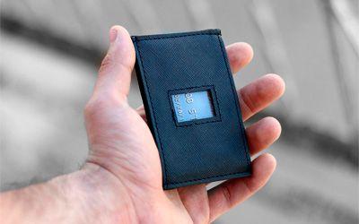 besten RFID-Wallets min: foto