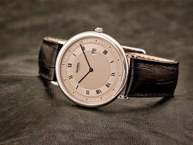 Best german watches: photo