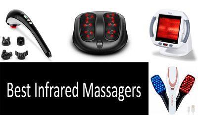 Best infrared massagers min: photo