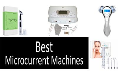 Best microcurrent machines min: photo
