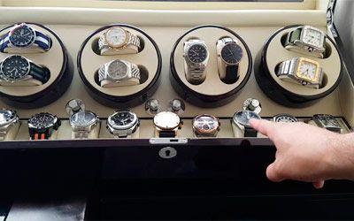 Best watch winders min: photo