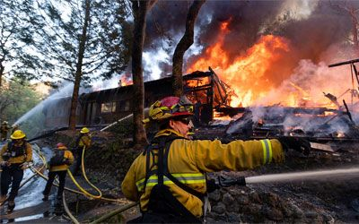 Best watches for firefighters min: photo