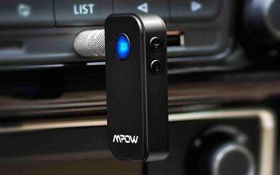 Die besten Bluetooth-Autoadapter min: foto