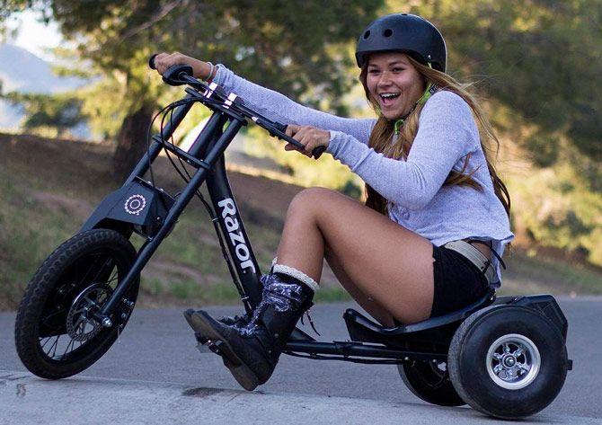 Best Trikes: photo