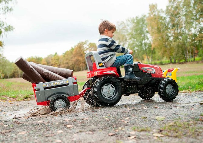 Best on-Ride toys: photo