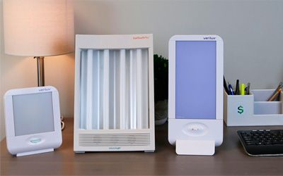 Best Light Therapy Lamps min: photo
