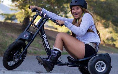 Best Trikes min: photo