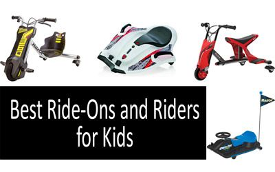 Ride-On Devices min: photo