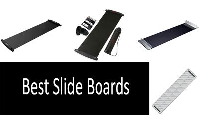 Best Slide boards min: photo