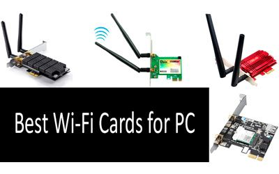 Best wifi cards for pc min: photo