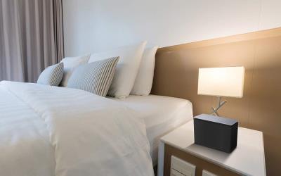 Multi-Room-Lautsprecher min: foto