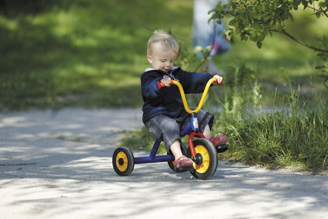 Best trikes toddlers: photo