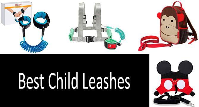 Best Child Leashes: photo