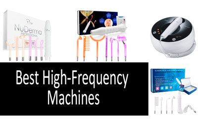 Best high frequency machines min: photo