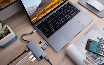 Best mac pro usb adapters min: photo