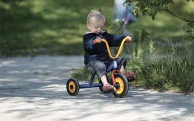 Best trikes toddlers min: photo