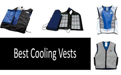 best cooling vests min: photo
