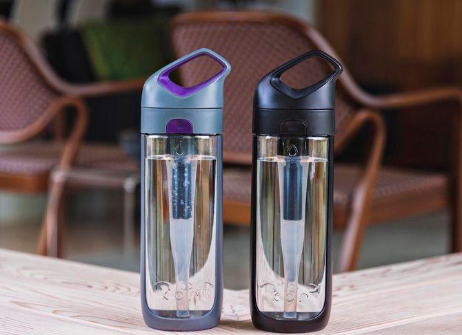 12 Best Filter Water Bottles On The Market In 2020